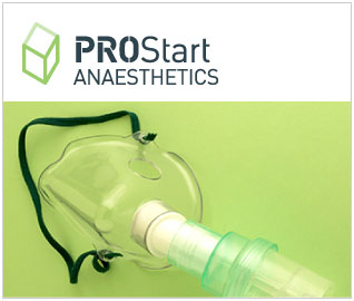 Pro-start Anaesthetics