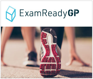 Exam Ready GP